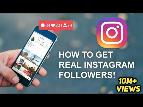 2019 How To Get 100% Real Unlimited Auto Instagram Followers & Likes |Free Instagram Followers Daily