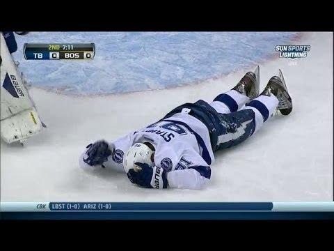 Steven Stamkos Injury