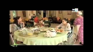 film maghribi ma9tou3 men chajra 14 hd مقطوع من شجرة الحلقة 14