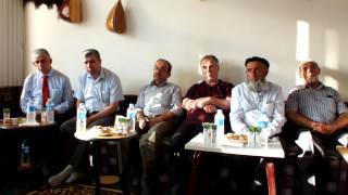Yozgat Ey Şehidoğlu şehit Kaside