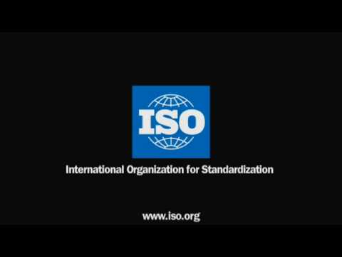 ISO | International Organization for Standardization