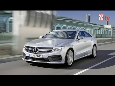 Mercedes Neues Coupé Clc 2020