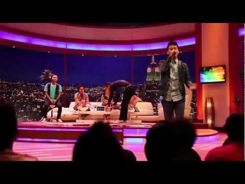 Rija Abbas - Tak Mau Pergi (Official Video)