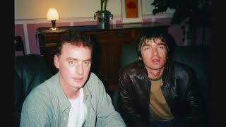 The Dave Fanning Noel Gallagher Interview