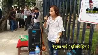 tujhse naraz nahi zindagi  song lata nepali