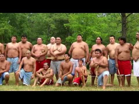 Enduring Traditions: Stickball