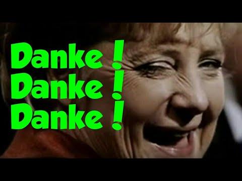 Merkel-Regime: Deutsche rufen USA zu Hilfe! from YouTube · Duration:  8 minutes 55 seconds
