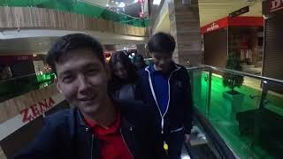 Приехал в Астану/Выкатили с друзьями поиграть в боулинг/Кызылорда team