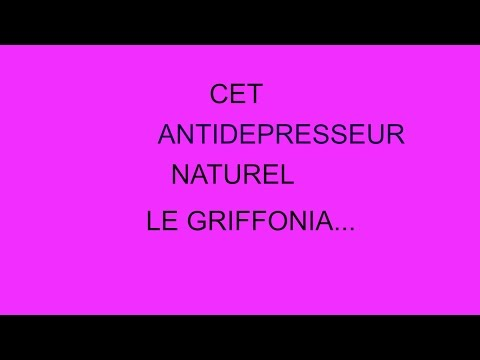 Gelule Griffonia | Effets secondaires - Fruit - Exclusif