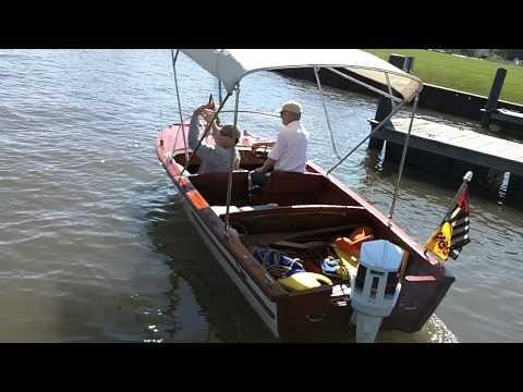 hudson river trip