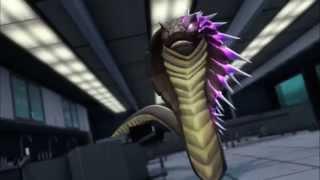 Scrambled   Episode 18 - Season 1   Max Steel