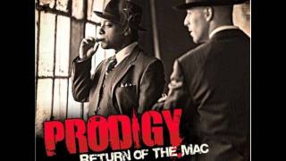 Watch Prodigy Stuck On You video