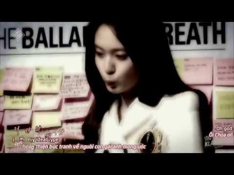 [Eng/Viet][FMV]Miss Right - Krystal ver