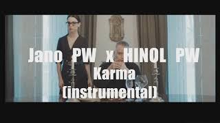  Oficjalny instrumental  Jano Polska Wersja - Karma (Feat. Hinol PW)  