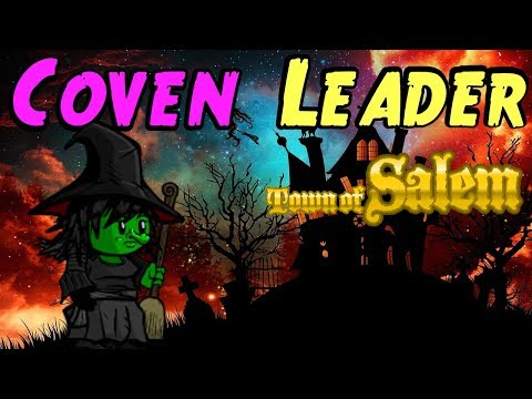 COVEN LEADER | Town of Salem Coven Ranked Practice