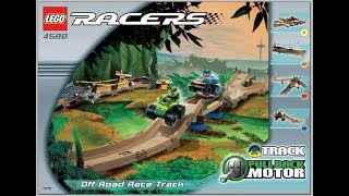 LEGO Drome Racers - Gameplay - PC