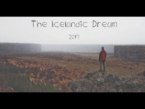 【Travel Video】The Icelandic Dream _ GOPRO HERO 5