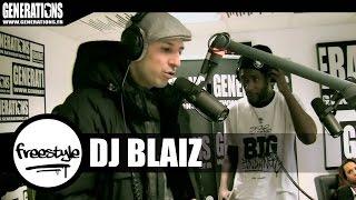 DJ Blaiz