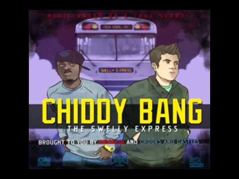 Chiddy Bang - Opposite of Adults (Uncensored)