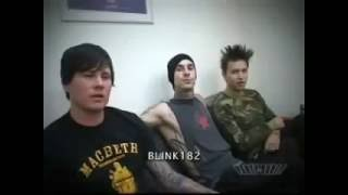 Blink-182 - Feeling This And The Rock Show Best Live Fast Version Must Watch !!!