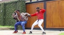 Medikal ft Bisa Kdei Presure dance video by YKD yewo krom dancers