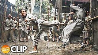 RISE OF THE LEGEND (2016) Clip | Eddie Peng Martial Arts Movie