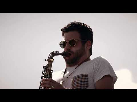 "Francesco Cafiso: ""Etna Flow"""