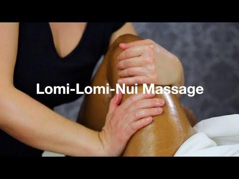 Wie Massagen durchgeführt werden, um den Bauch abzunehmen