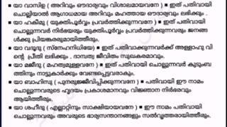 Asmaul husna .. അസ്മാഉല് ഹുസ്ന