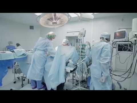 Нейрохирургия и Стоматология. Компания