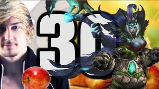 Siv HD - Best Moments #30 - How to Sneak Blue