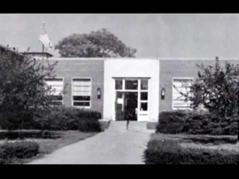 Norwalk, Ohio in 1960