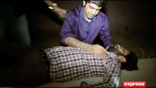 Woh Kya Hai 2 October 2016 | Haunted Hospital - Express News