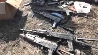 Контртеррористическая операция в Кизилюртовском районе Республики Дагестан. 27 февраля 2015 года