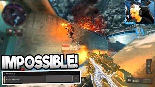 HIGHEST SENSITIVITY CHALLENGE in Black Ops 4!