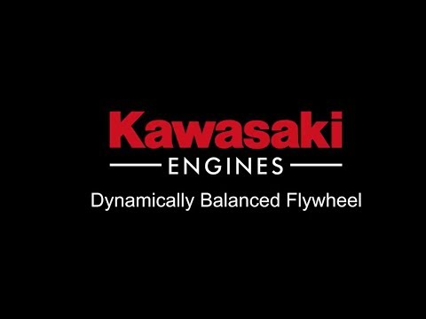 Dynamically Balanced Flywheel