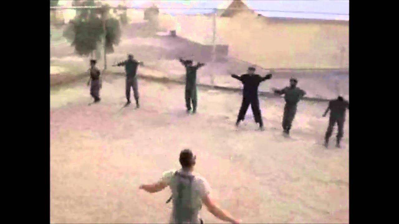 Iraqi jack off video