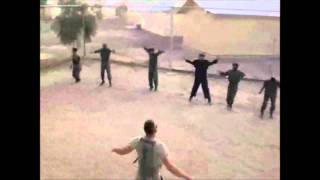 Iraqi Jumping Jacks