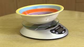 Весы кухонные DEX DKS-301_401_402_403