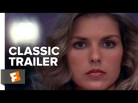Looker 1981    Albert Finney, James Coburn SciFi Movie HD
