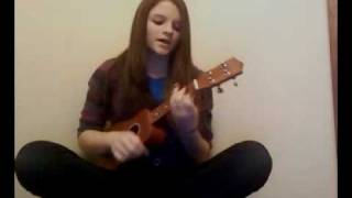 Hey There Delilah--((Ukulele Cover))