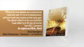 YEFON The Red Necklace New Book Review Trailer