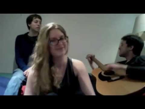 Keep The Customer Satisfied (Simon & Garfunkel) cover by Danielle Knibbe