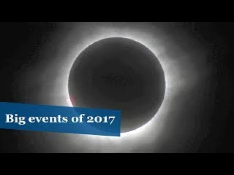 2017 WILL BE HUGE!!! CERN, September 23, 2017, Pope Francis, The Vatican, UN, AND MORE!!!