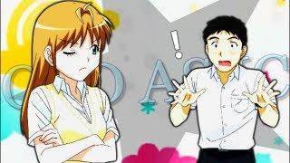 ♠ Yamada/Kosuda :: Victim of L0VE.