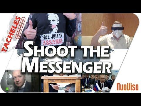 Shoot the Messenger - Tacheles #20