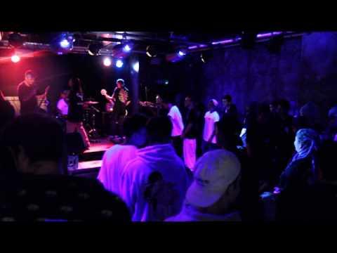 Grove Street Families 'The San Fierro' EP Release Show