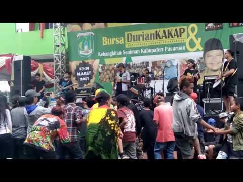 warge gempol cover lagu indonesia pusaka ska reggae