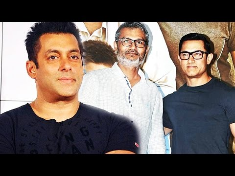 Salman Khan REJECTS Dangal Director Nitesh Tiwari's Film