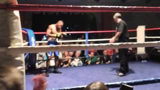Boxing. Wise Loko Roko.